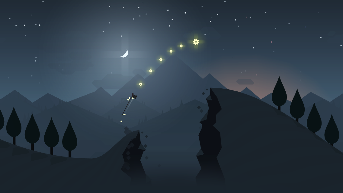 Alto s adventure out now for ios android amp kindle fire